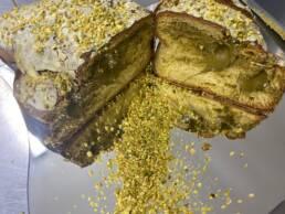 Colomba al pistacchio da 1 Kg